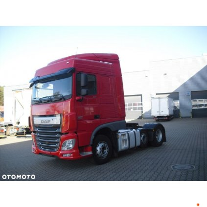 DAF XF460FTP 21996 STOCK