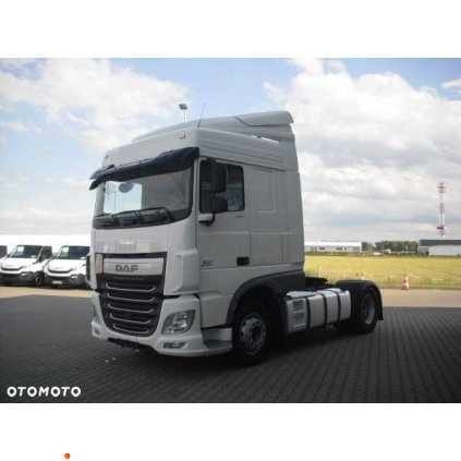 DAF XF460FT