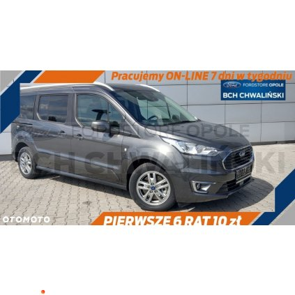 Ford Tourneo Connect Gr