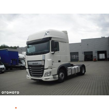 DAF XF460FT 22691