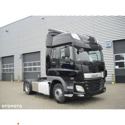 DAF CF440FT STOCK 22701