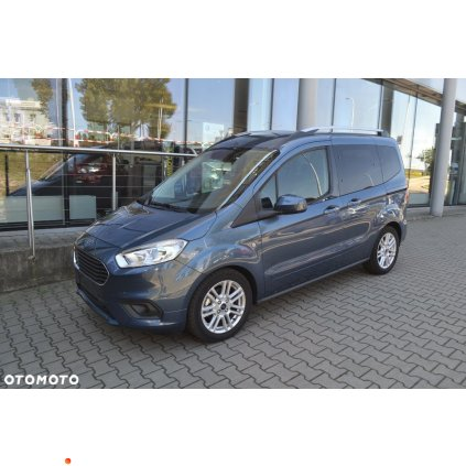 Ford Tourneo Courier 1.5