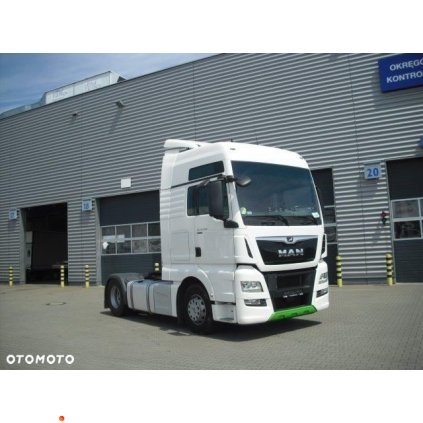 MAN TGX 18.440 BLS STOCK 22370