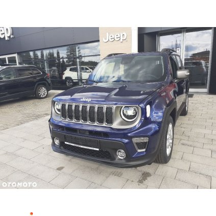 Jeep Renegade 1.0