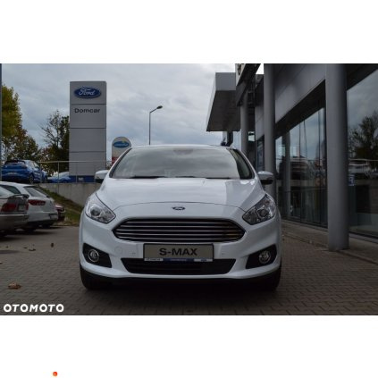 Ford S-Max 1.5