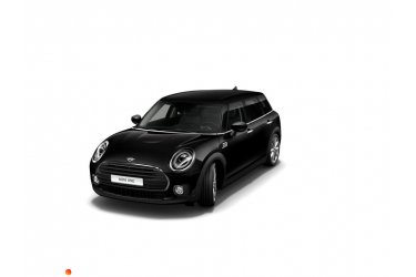 MINI Clubman One