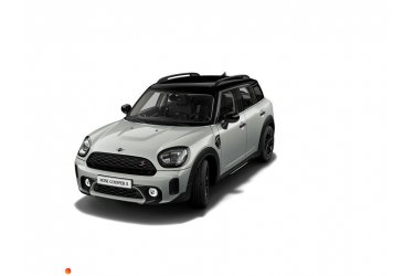 MINI Countryman Cooper
